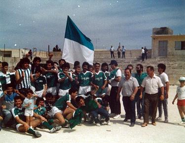 Nostalgija-1988